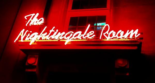 The Nightingale Room