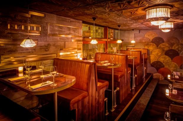 London Soul Food Restaurant