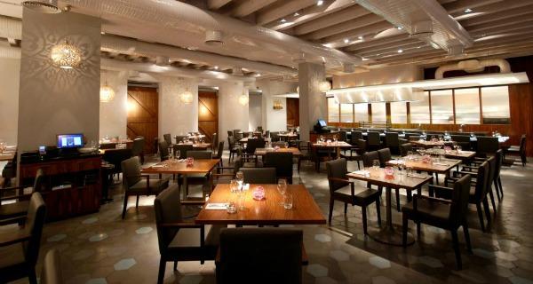 Cinnamon Kitchen London Restaurant Indian