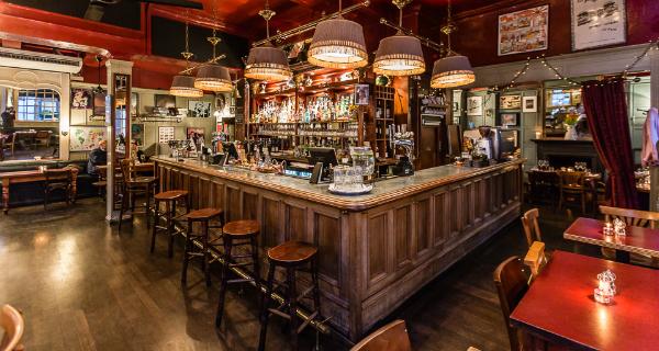 The Pigs Ear Chelsea Review London Pub Reviews