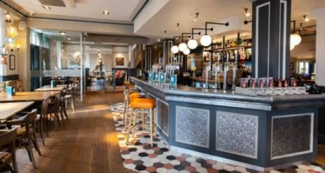 The Village Moseley | Birmingham Pub Reviews | DesignMyNight