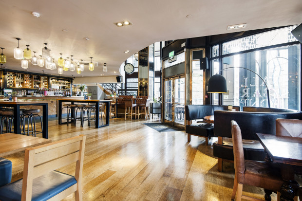 Restaurants Near Me Edinburgh