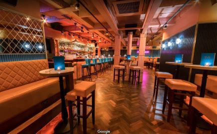 Be At One Birmingham City Centre | Birmingham Bar Reviews | DesignMyNight