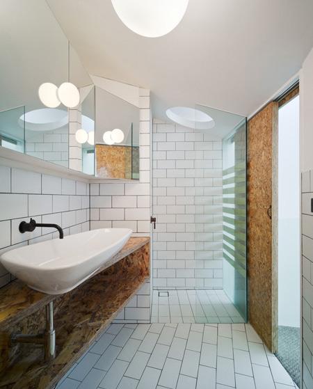 Altura Minima Baño Bajo Escalera ~ Dikidu.com