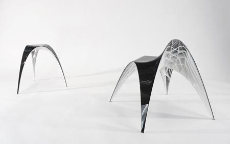 Gaudi Chair by Studio Geenen