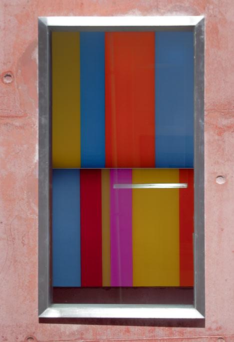 Galeria.Solar.S.Roque by Manuel Maia Gomes