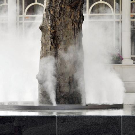Silence by Tadao Ando and Blair Associates