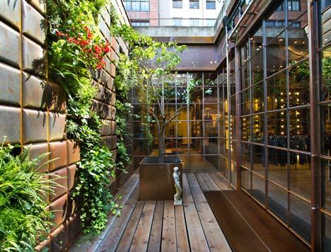 Repetir por Vertical Garden design