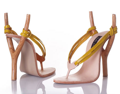 Shoes by Kobi Levi