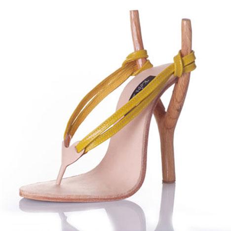 Shoes by Kobi Levi