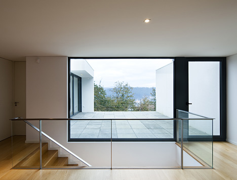 Private House by Rui Grazina