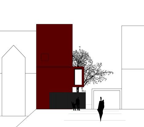 Haus Ostfildern by Finckh Architekten