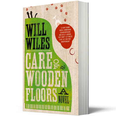 Care of Wooden Floors Will Wiles