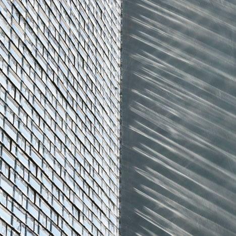 Optical Glass House by Hiroshi Nakamura