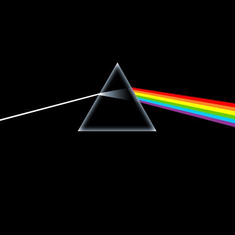 Storm Thorgerson Pink Floyd artwork
