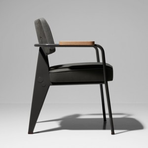 free fauteuil direction chair by jean