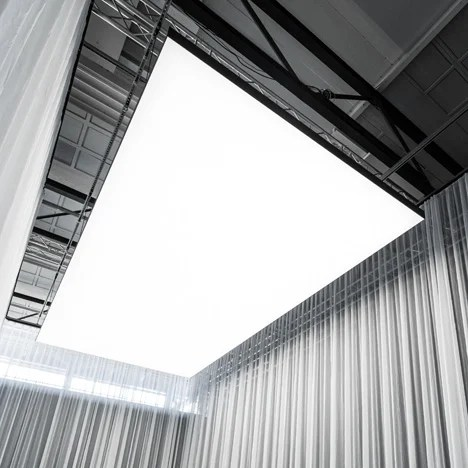 Philips OneSpace ceiling panel