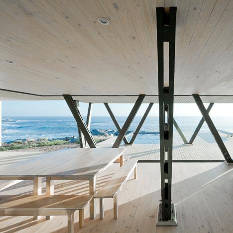 stylish modern beach house killcare