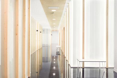 Sendagrup Medical Centre by Pauzarq
