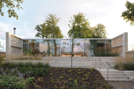 Image result for Maggie's Centre Lanarkshire