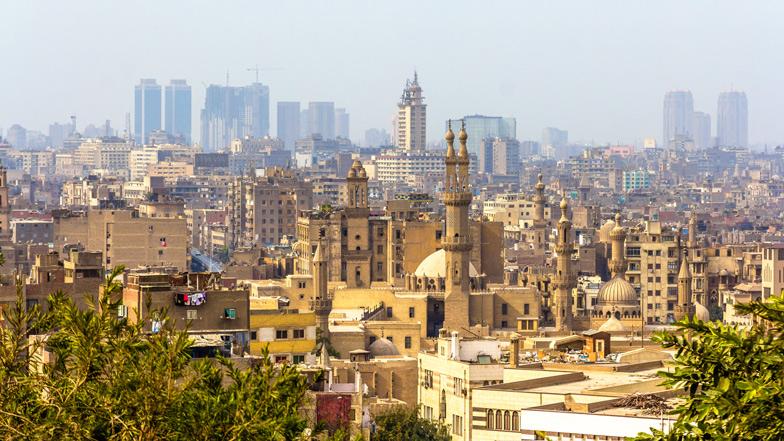 Egypt plans new capital city covering 700 square kilometres