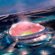 Foster + Partners wins Lusail Stadium job for Qatar 2022 FIFA World Cup
