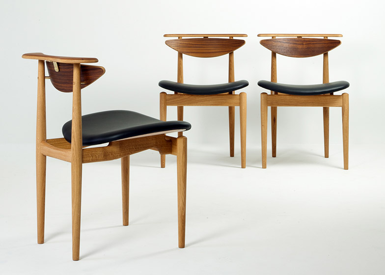 Bon March To Host Finn Juhl Furniture Exhibition