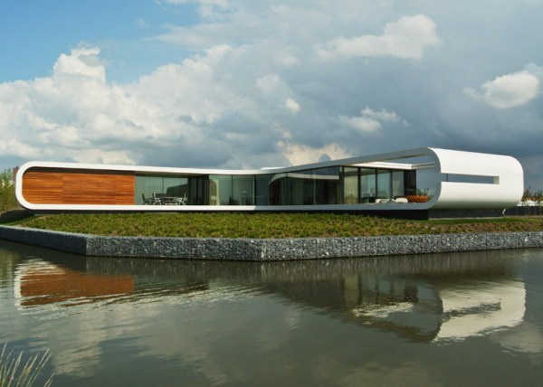 Villa New Water