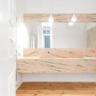 Apartment NANA by rar Studio