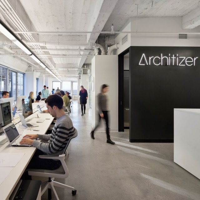 Architizer raises 7 million dollars to launch new online products database