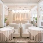 Universal Design Studio Creates Pink Interior For Odette