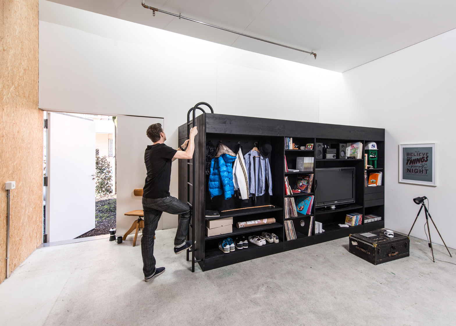 10 Space Saving Furniture Designs For Small Homes