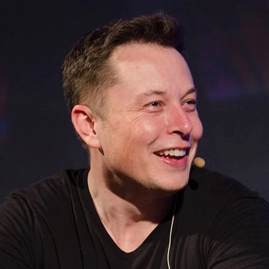 Elon Musk unveils an updated masterplan for car brand Tesla