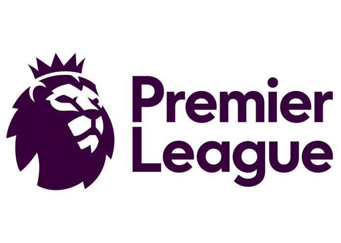 A Premier League do Reino Unido recebe uma reformulação mínima da DesignStudio