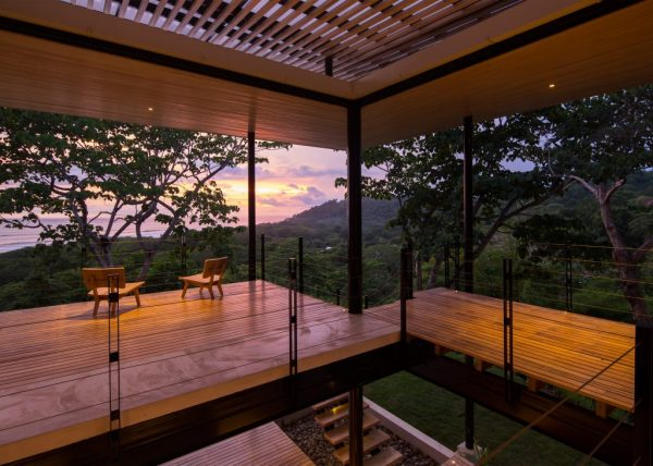 Ocean Eye House, Costa Rica