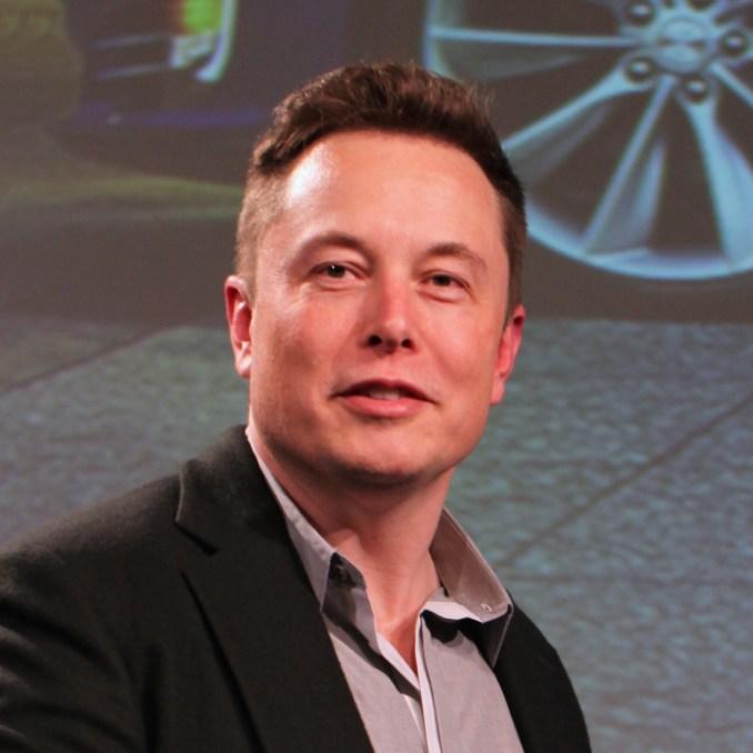 News: Elon Musk plans for Mars