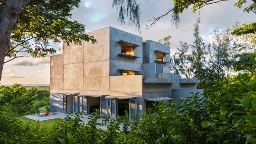 Image result for hix island house