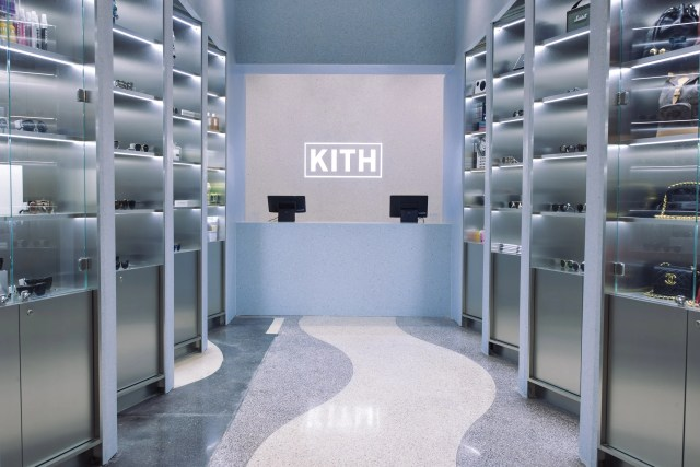 Kith Store Miami