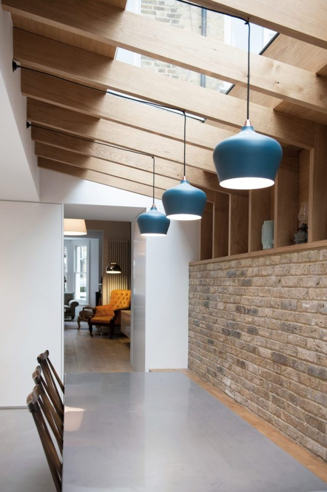Brick House Extension