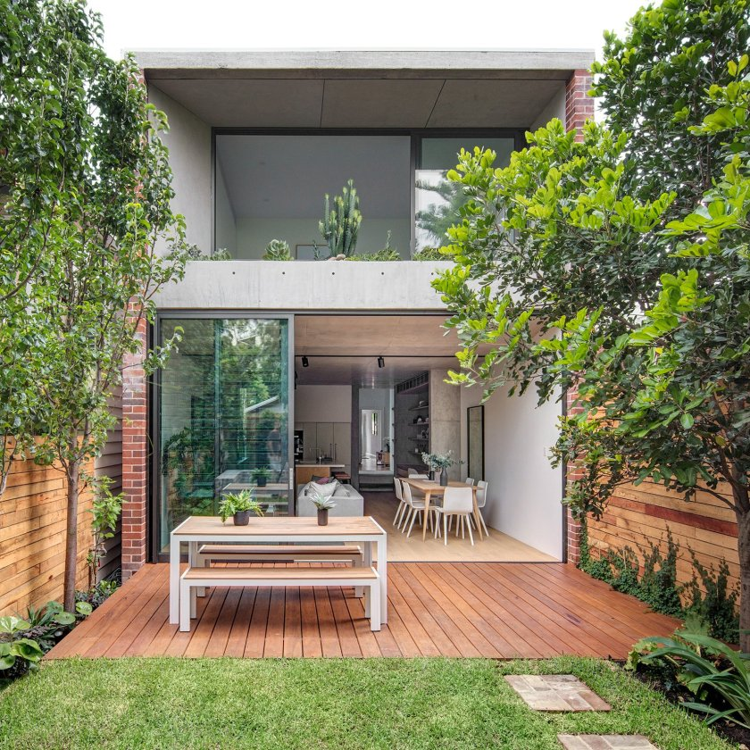 Home renovation in Sydney by Co-ap
