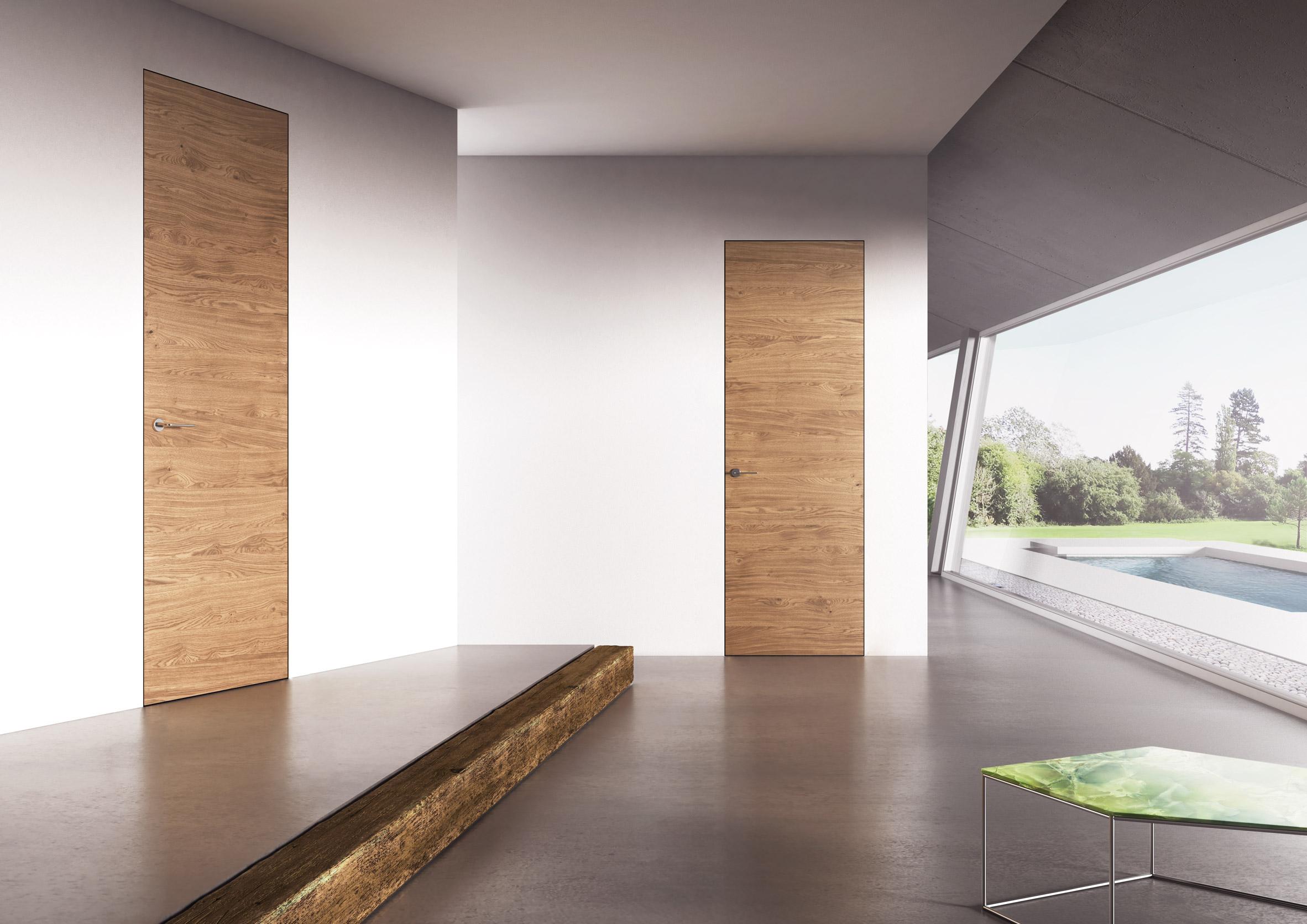 Space & Interiors