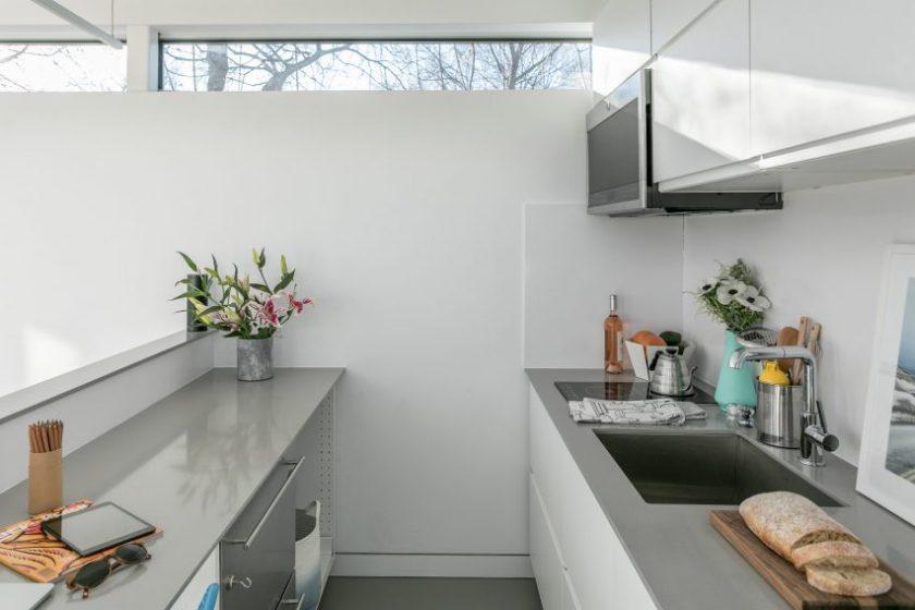 Kasita - kitchen