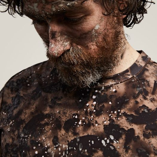 The Blood, Salt and Dirt Camo range from Vollebak