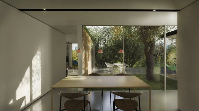 Prefab small dwelling by Cover