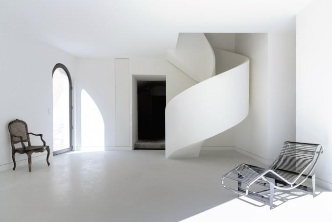 Benoit & Roselyne house by Dixneufcentquatrevingtsix