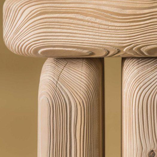 Dune furniture by Lisa Ertel