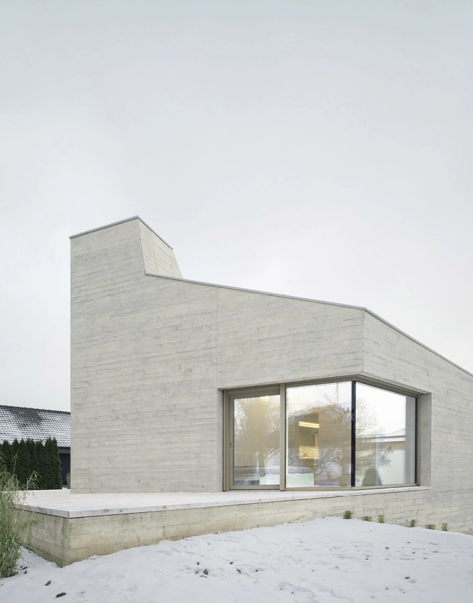 E20 House by Steimle Architekten