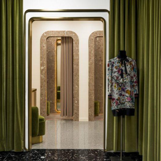 KaDaWe department store in Berlin