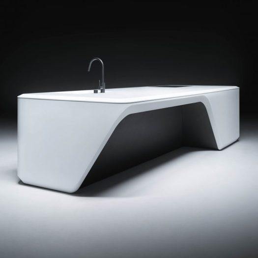 Boffi_Cove by Zaha Hadid Architects
