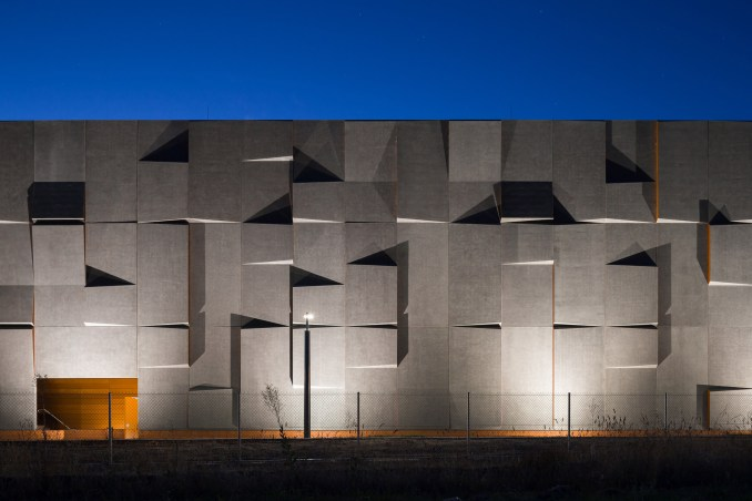 National Archives of Australia by may + russell
